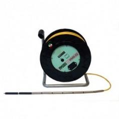 Sonde piézométrique niveau d'eau avec capteur température : WMS-02