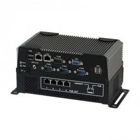 AEC-VS01 : PC durci dédié à la vidéo surveillance
