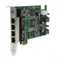 Switch compact PCI/PCIe, 4 ports : IGPCS-E140