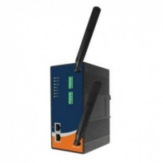 Wireless access point with 2x10/100/1000 Base-T(X) : IGAP-420 / IGAP-420+