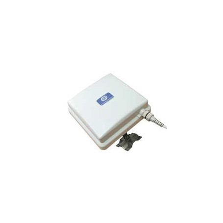 Wireless access point with 1x10/100Base-T(X) PoE P.D., IP-67 grade : IAP-6701-WG+