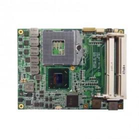 COM Express CPU type 6 Module. Intel Ivy Bridge rPGA988B : COM-HM76 Rev.C