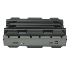 PC Durci à température étendue Haswell QM87 : SR100