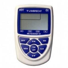Analyseur portable multiparamètres : METEODIGIT IV