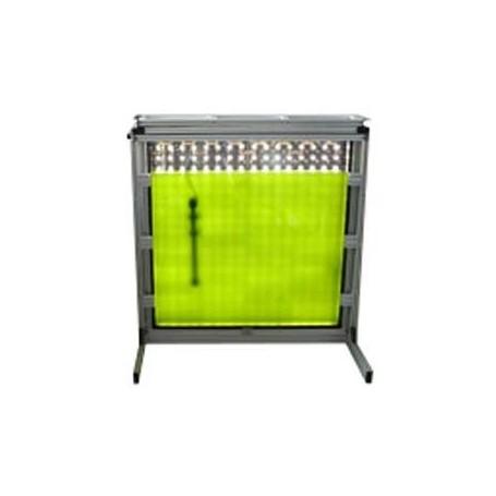Photobioreacteur large volume