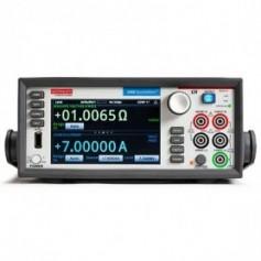 Sourcemeter SMU tactile DC 4 quadrants 100W (7A) : 2460