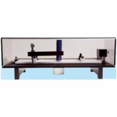 Cuve de Langmuir : MicroTrough X