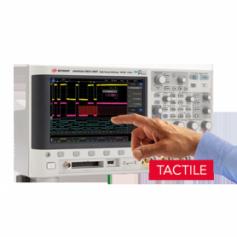 Oscilloscope à signaux mixtes 200MHz - 4 voies : MSOX3024T