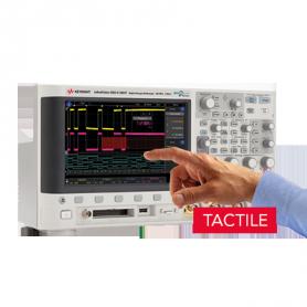 Oscilloscope à signaux mixtes 500MHz - 2 voies : MSOX3052T