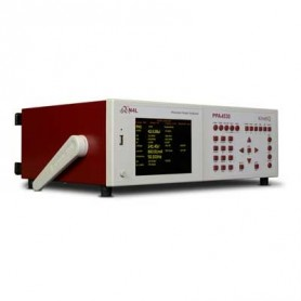Analyseur de puissance de précision : PPA4500