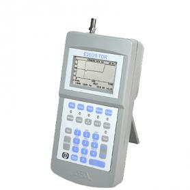 Réflectomètre temporel : E20/20 StepTDR