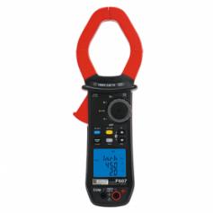 Pince multimètre puissance et harmonique 2000A : F607