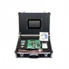 Freescale i.MX6 Dual-Lite 1GHz - SMARC-EVK1 :RM-F600-SMC/RP-100-SMC