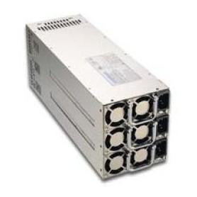 900+480W / 6 Sorties / Format 2USérie / SPR3480-P6 / 106x314x123.7 mm