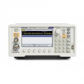 Générateurs RF vectoriel numérique et analogique DC à 2 GHZ : TSG4102A