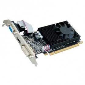 Carte graphique Performance PCI-Express 2.0 x16 : N720C-E8FL