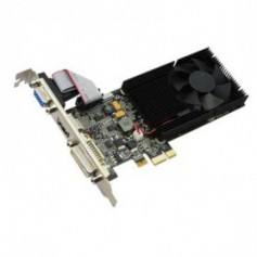 Carte graphique Performance PCI-Express 2.0 X1 : N610B-B1F