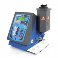 Photomètre de flamme version biologique : BWB-BIO