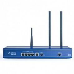 Routeur M2M double radio avec aucun point de défaillance : GW7000 series