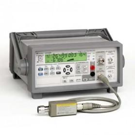 Compteur de fréquence de 50 MHz à 26,5 GHz : 53148A