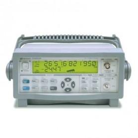 Fréquencemètre de 50 MHz à 46 GHz : 53152A