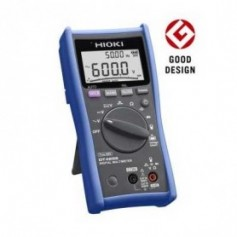 Multimètre AC / DC jusqu'à 1000 V : DT4255