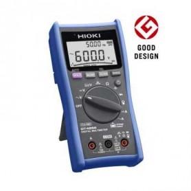 Multimètre AC / DC Jusqu'à 1000V 60mA : DT4256