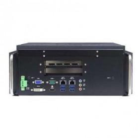 PC durci multi-écran : PER6760A