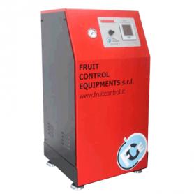 Generateur d'azote N2 PSA : Challenger