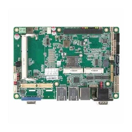 Carte EPIC avec CPU Intel Broadwell i3/i5 low power : EPIC-BDU7