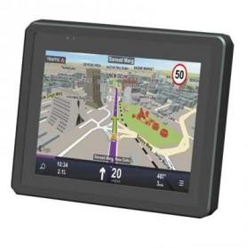 """Panel PC 12.1"""" IP65 pour véhicules : IVC-A7"""