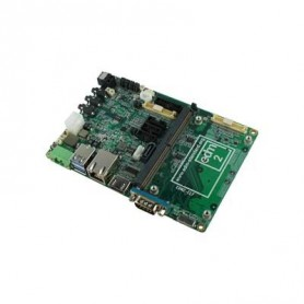 Carrier Board for EDM Type 2 Compact Module : EDM2-ELF