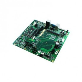 Official EVM Carrier Board for EDM Type 2 Modules : EDM2-WIZARD
