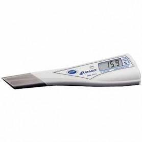Réfractomètre numérique Salinité : Pen-SW (g/100g)