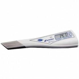 Réfractomètre numérique Salinité : Pen-SW (g/100ml)