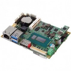 PICO-ITX avec CPU Intel Broadwell i3/i5/i7 low power : LP-174