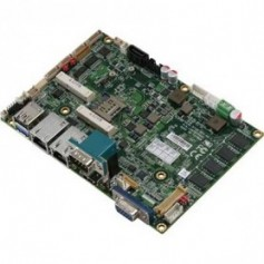 "Carte 3""1/2 Fanless CPU ATOM BAY TRAIL E3825/E3845, RAM onboard : GENE-BT06"