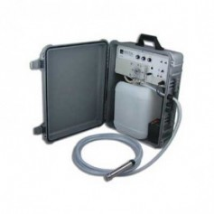 Préleveur échantillonneur portable : WS700 / WS750