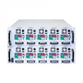 Charge multivoies DC – réinjection sur le réseau : Série ELR5000