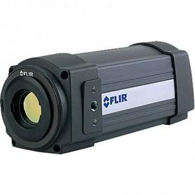 Caméra infrarouge de laboratoire 320 × 240 : FLIR A325sc