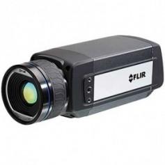 Caméra infrarouge de laboratoire 640 × 480 pixels : FLIR A655sc