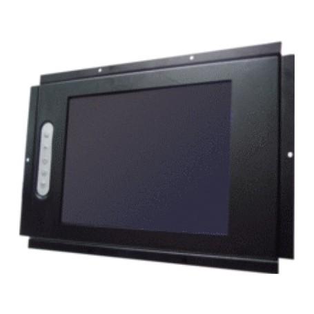 "Industrial Monitor, 10.4"" 1500 nits, TFT, AC Adapter, VGA, AV, Housing : AP-LD9687104101 (AP-LDLD1041-01)"