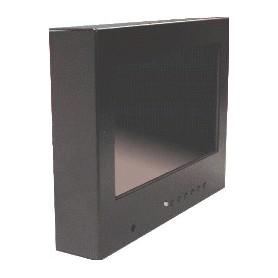 "Industrial Monitor, 7"" 1000 nits TFT, AC, AV, Housing : AP-LD9687071500"