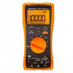 Multimètre 4 digit IP67 0.09% de précision : U1241C