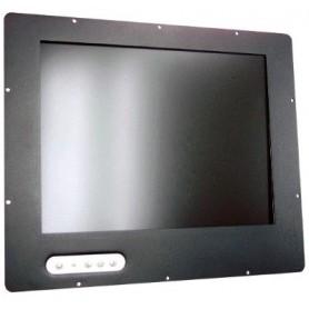 "Industrial Monitor, 15"" 1600 nits, TFT, AC Adapter, VGA, AV, Housing : AP-LD9687154800(AP-LDLD1548-01)"