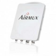 Liaison radio point à multipoint avec beamforming intégré: Airmux 5000i