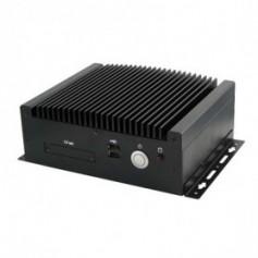 ASB200-909 : PC industriel compact CPU Intel BROADWELL i5, i7