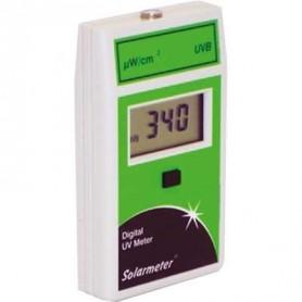 Radiomètre UVB intégré : Solarmeter Model 6.2