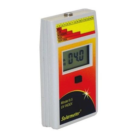 Radiomètre Index UV intégré : Solarmeter Model 6.5