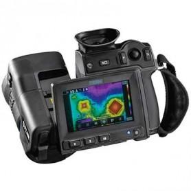 Caméra thermique grande vitesse et haute définition : FLIR T1030sc